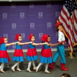 Eminence Dance and Theater Company Children's Group