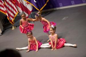 Eminence  Dancers, II