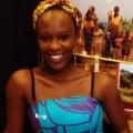 Rosette Nyamunongo