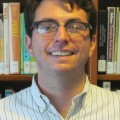 Joshua Levkowitz, Global Giver Fellow Alumnus