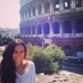 Vanessa Elias, Global Giver Fellow Alumnus