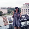 Jingwen Zhang, Program Evaluation Coordinator