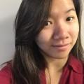 Flora Zhu, Outreach Coordinator