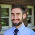 David Zehr, Global Giver Fellow Alumnus