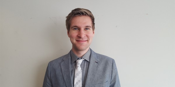 Meet Kyhl – GLN Leadership Fellow