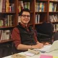 Alam Figueroa – Leadership Fellow