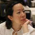 Karen Kwok – Leading Volunteer