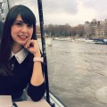 Karina Rodriguez Topete – Leading Volunteer