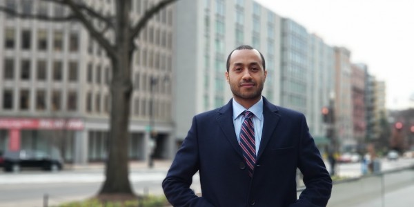 Abdelrahman Youssef, One of GLN's Inspiring Teachers, Shares His Cultural Insights and Teaching Philosophy