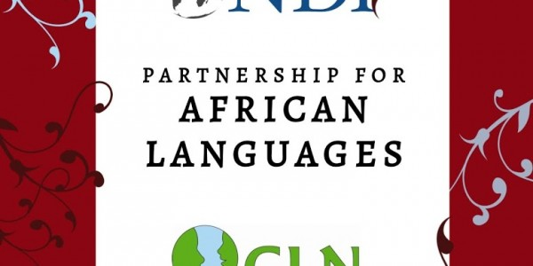An Expanded Partnership at National Democratic Institute – Now Featuring African Languages and Widely Taught Languages in Africa