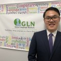 David Li – Leadership Fellow