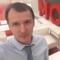 Maksim Mokshin