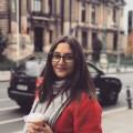 Elena Maican – Leadership Fellow