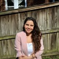 Tania Centurion – Leadership Fellow