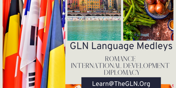 Try The World Through Language: New Medleys Offered at Global Language Network