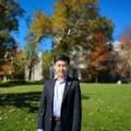 Chris Zhao – Leadership Fellow