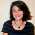 Katherine Hughes, Program Coordinator