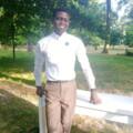 Henry Oluwafemi Olayioye – Leadership Fellow